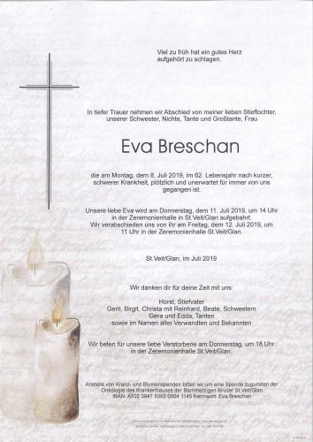 Eva Maria Breschan