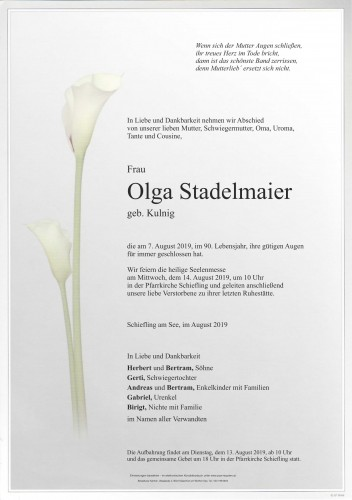 Olga Stadelmaier