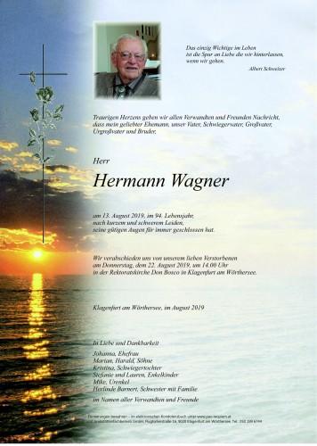 Hermann Wagner