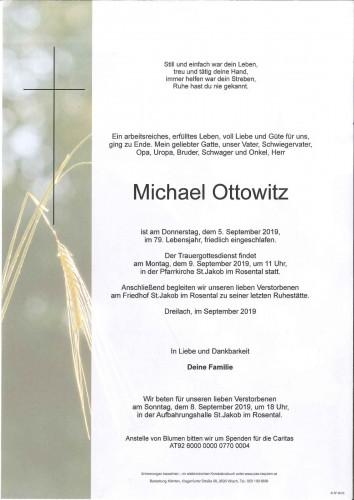 Michael Ottowitz