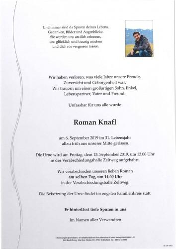 Roman Knafl