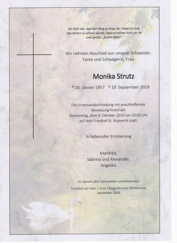 Monika Strutz