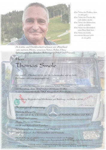 Thomas Smole