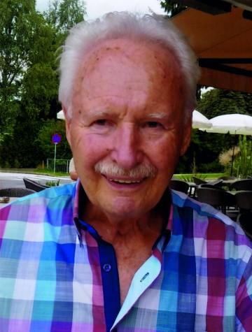 August Fischer
