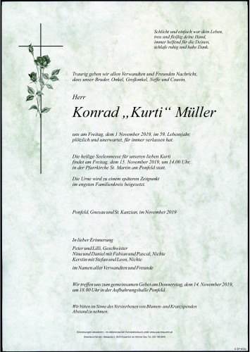 Konrad Müller
