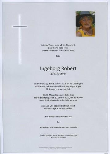 Ingeborg Robert