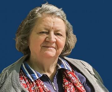 Gertrude Hajdinyak
