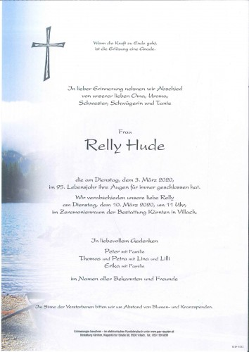Relly Hude
