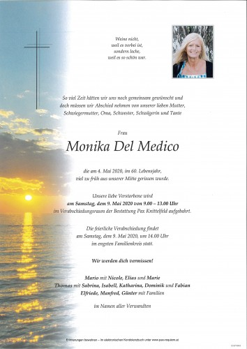 Monika Del Medico