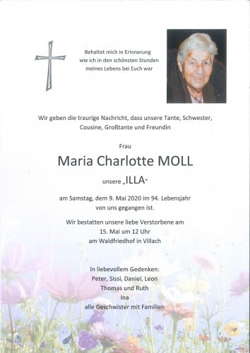Maria Moll