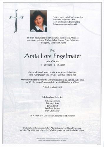 Anita Lore Engelmaier