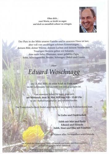 Eduard Woschnagg