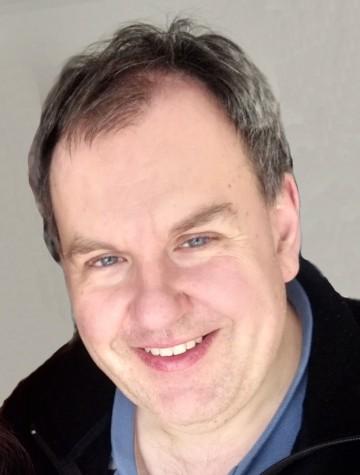 Robert Diethard