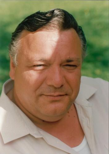 Wolfgang Schwinger