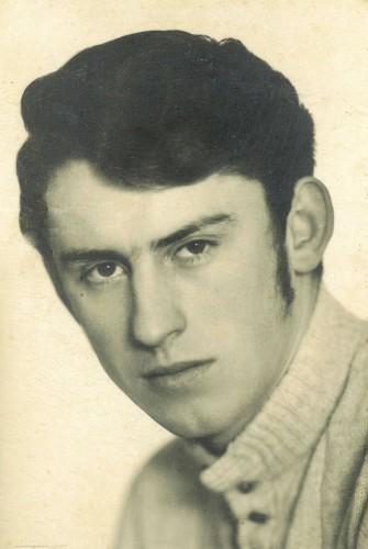 Werner Joschak