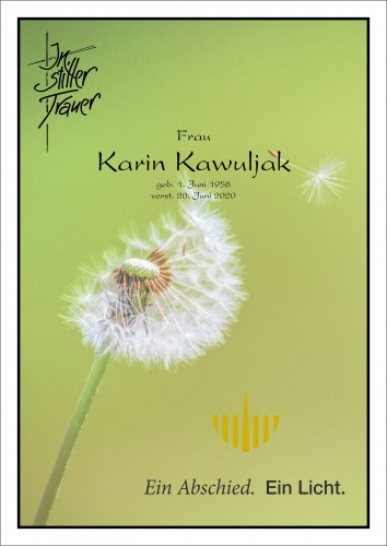Karin Kawuljak