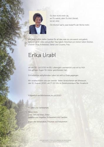 Erika Urabl