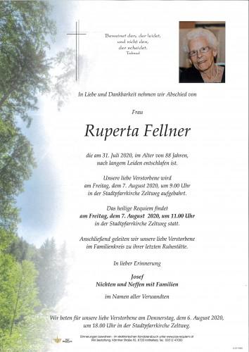 Ruperta Fellner