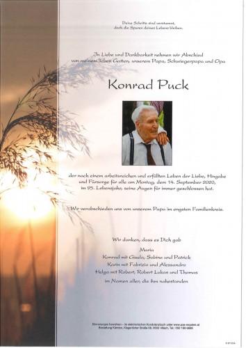 Konrad Puck