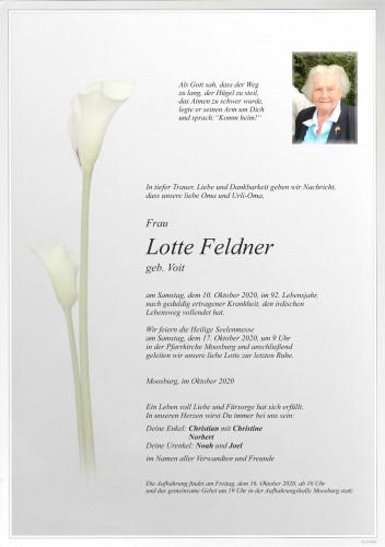 Lotte Feldner