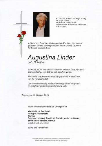 Augustina Linder