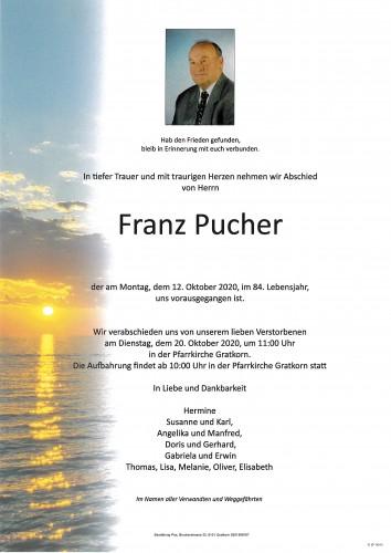 Franz Pucher