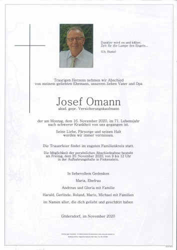 Josef Omann jun.