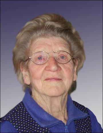 Erna Grininger