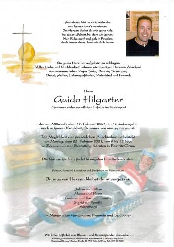 Guido Hilgarter