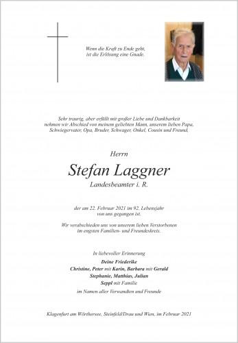 Stefan Laggner