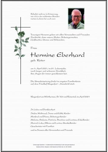 Hermine Eberhard