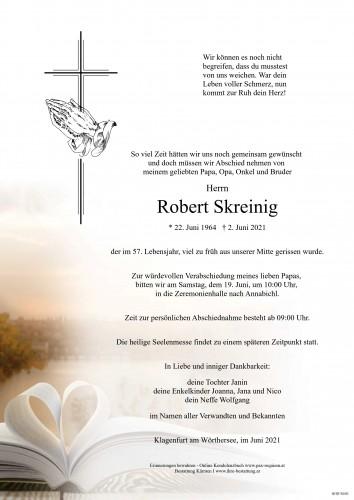 Robert Skreinig