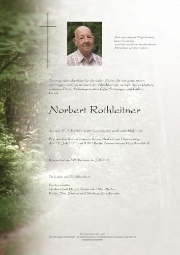 Norbert Rothleitner