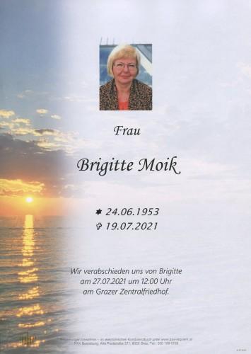 Brigitte Moik