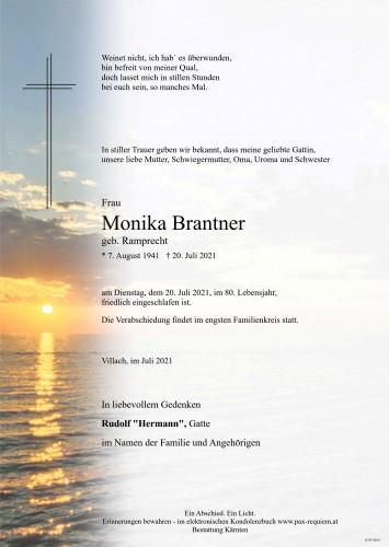 Monika Brantner