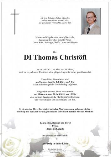 Thomas Christöfl