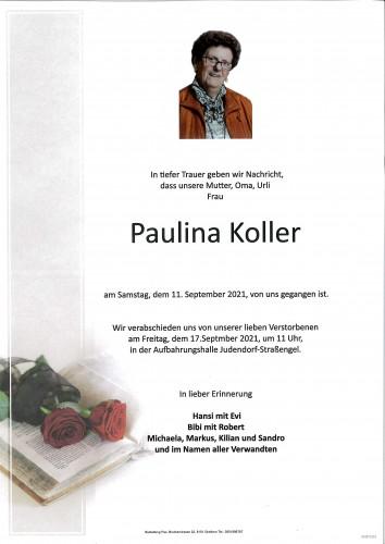 Paulina Koller