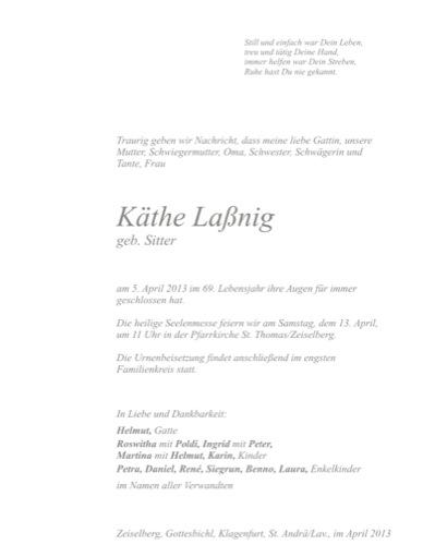 LAßNIG Katharina