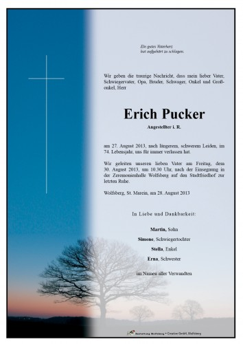 Erich Pucker