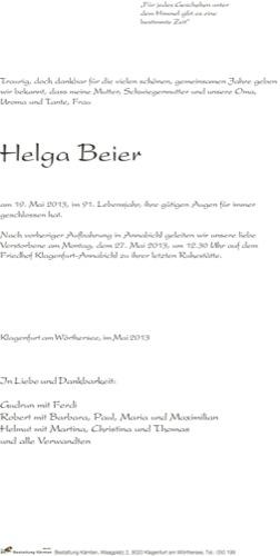 BEIER Helga