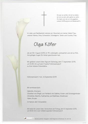 Olga Köfer