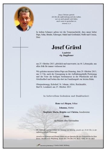 Josef Grässl