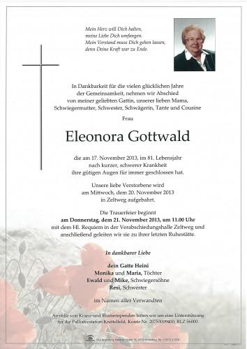 Eleonora Gottwald