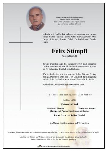 Felix Stimpfl