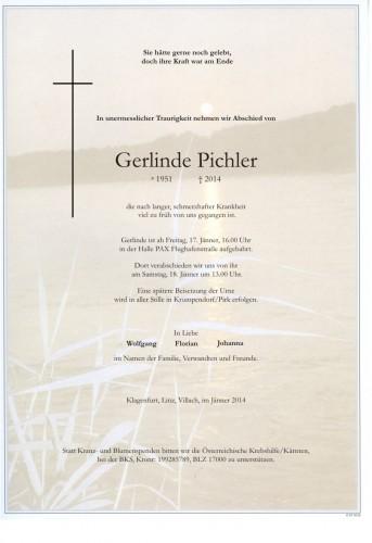 Gerlinde Pichler