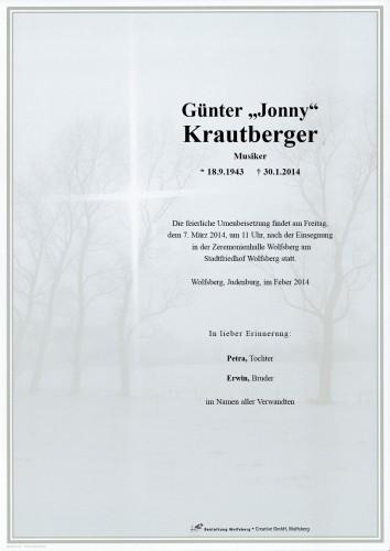 Krautberger Günther