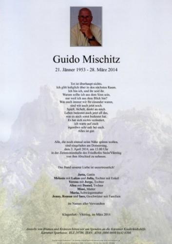 Guido Mischitz