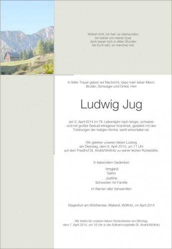 Ludwig Jug