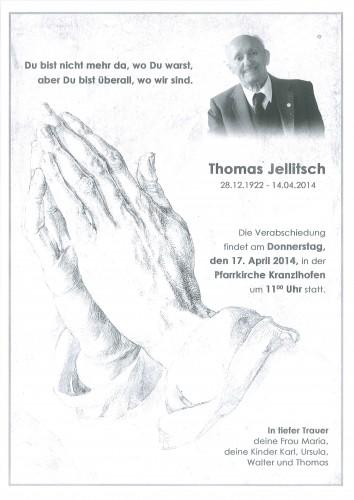 Thomas Jellitsch