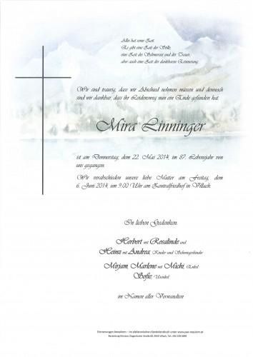 Mira Linninger